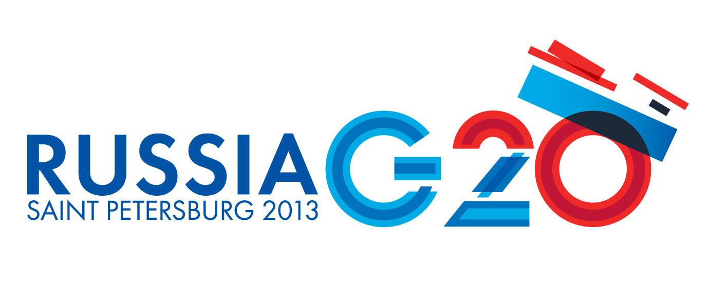Resultado de imagen para logos del g20 2013